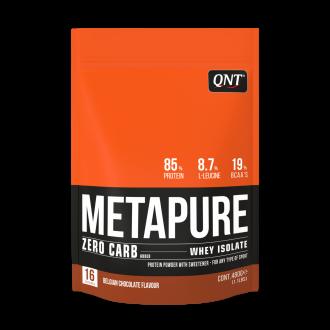 Metapure Zero Carb Whey Isolate...