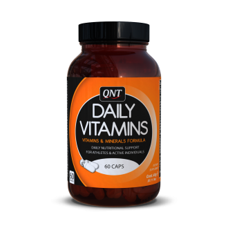 Daily Vitamins (60) - Qnt