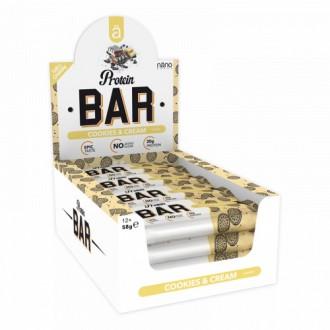 Protein Bar - Nano Supps