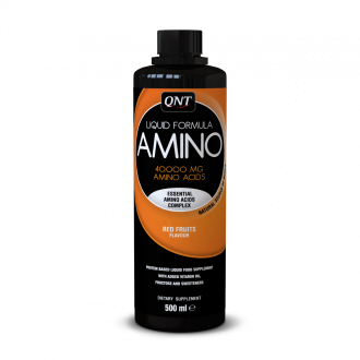 Amino Liquid (500ml) - Qnt