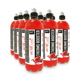 Thermo Booster (12x700ml) - Qnt