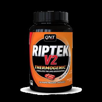 Riptek V2 Thermogenic (120) - Qnt