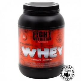 FIGHT WHEY 908G | Futurelab Fight Nutrition