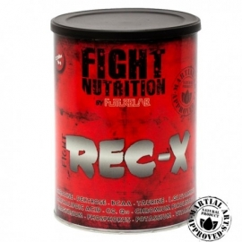FIGHT REC-X 1Kg | Futurelab Fight Nutrition