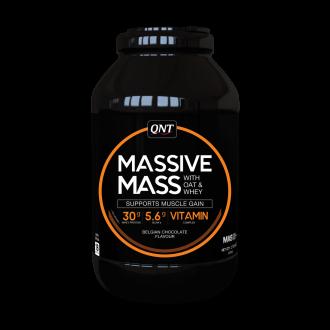 Massive Mass Oat (2700g) - Qnt