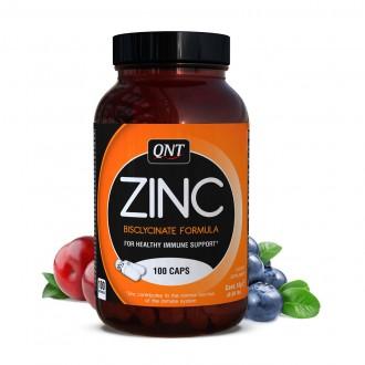 Zinc (100) - Qnt