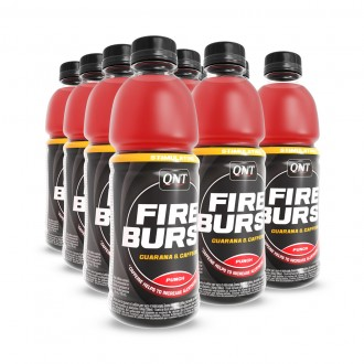 Fire Burst (12x500ml) - Qnt