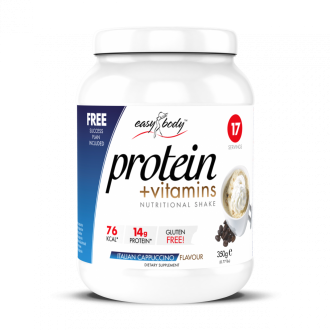 Easy Body Protein Powder (350g) - Qnt