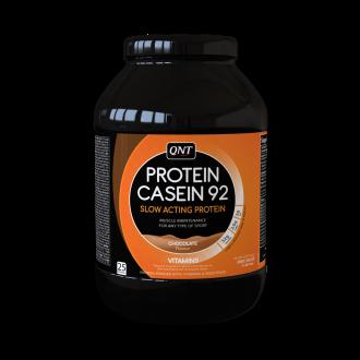 Protein Casein 92 (750g) - Qnt
