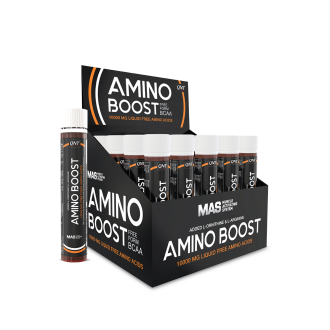 Amino Boost (20x25ml) - Qnt