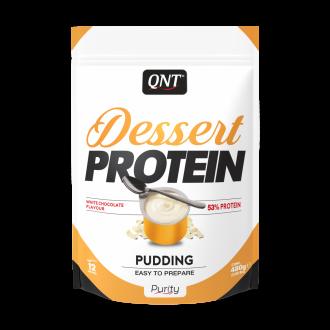 Dessert Protein Powder (480g) - Qnt