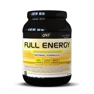 Full Energy (400g) - Qnt