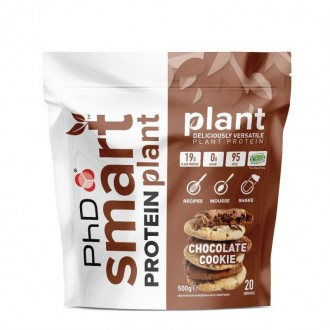 Smart Protein Plant (500g) - PhD