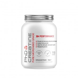 Micronized Pharmaceutical Creatine...