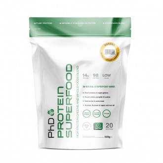 Protein Superfood (500g) - PhD