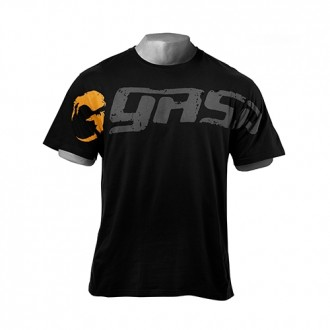 Original Tee (Black) - GASP