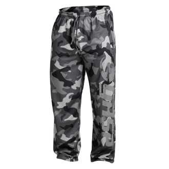 Original Mesh Pants (Tactical Camo) -...