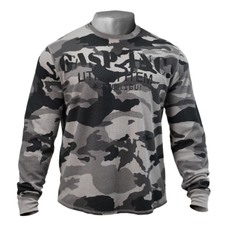 Thermal Gym Sweater (Tactical Camo) -...