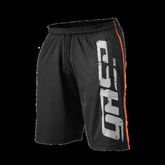 Pro Mesh Shorts (Black) - GASP