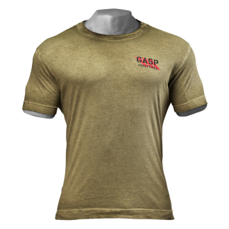 Standard Issue Tee (Military Olive) -...