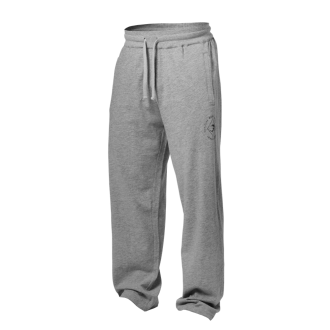 GASP Sweat Pants (Grey Melange) - GASP