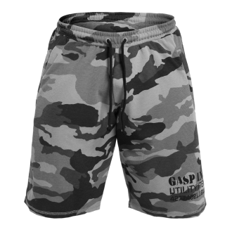 Thermal Shorts (Tactical Camo) - GASP