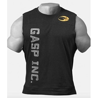 3045 Tank (Wash Black) - GASP
