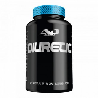 Diuretic - Addict Sport Nutrition