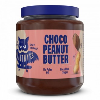 Choco Peanut Butter - HealthyCo