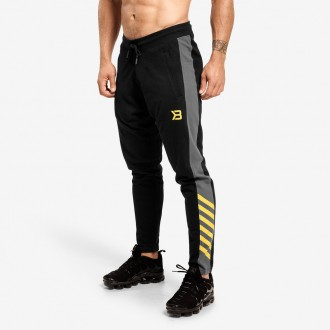 Fulton Sweatpants (Black) - Better...