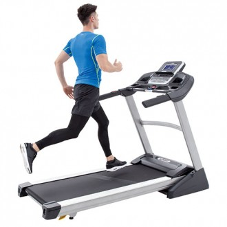 Tapis de course XT385 - Spirit Fitness
