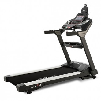 Sole Fitness Tapis de Course TT8