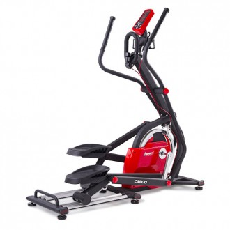 E-Glide Trainer CG800 - Spirit Fitness