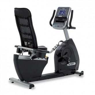 Vélo Semi Couche XBR95 - Spirit Fitness