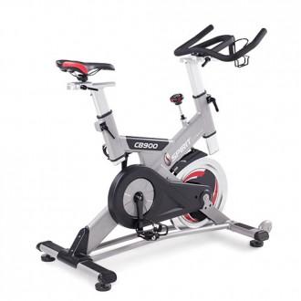 Vélo Spinning Pro CB900 - Spirit Fitness