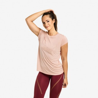 Waverly Tee (Peach Beige) - Better...