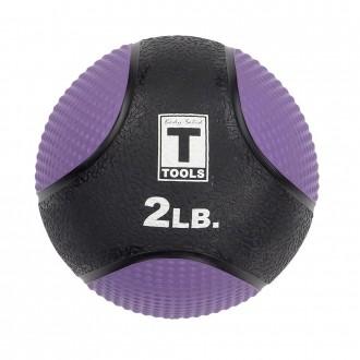 Body-Solid Tools Medicine Balls BSTMB