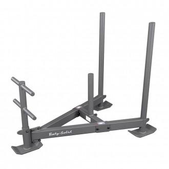 Weight Sled GWS100 - Body-Solid