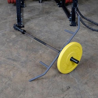 T-Bar Row Attachment for GPR400...
