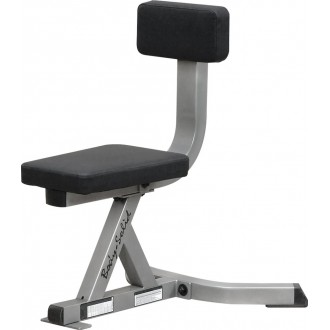 Chaise musculation GST20 - Body-Solid
