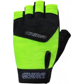Ultra Gloves (Neon Yellow) - Chiba