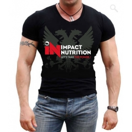 T-Shirt Impact Nutrition