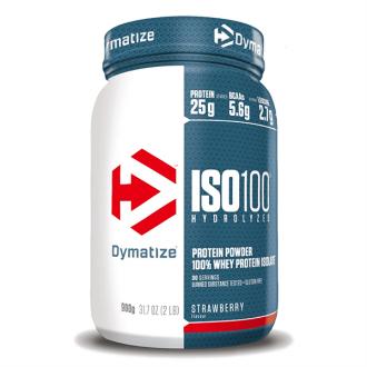 ISO 100 (900g) - Dymatize
