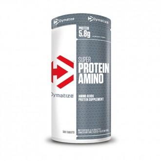 Super Protein Amino Tabs (501) -...