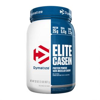Elite Casein (2lbs) - Dymatize
