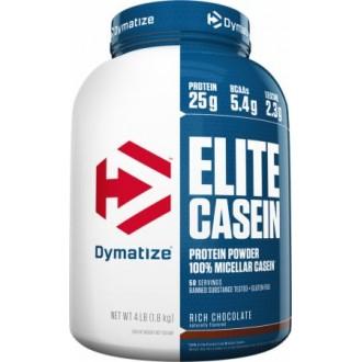 Elite Casein (4lbs) - Dymatize