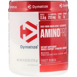 Amino Pro (270g) - Dymatize