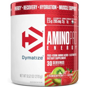 Amino Pro Energy (270g) - Dymatize