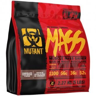 Mutant Mass (2200g) - Mutant
