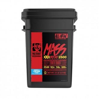 Mutant Mass XXXTREME 2500 (9.9kg) -...